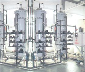 混合型超纯水设备