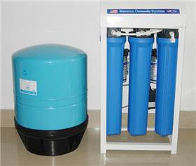 200加仑商用纯水机